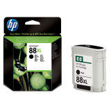 Tinta HP No.88XL, C9396AE